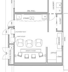 small home theater theater floor plans 5000 house plans