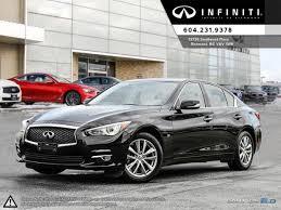 2014 used infiniti qx60 awd 2014 infiniti q50 for sale in richmond
