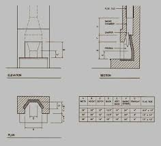 Fireplace Damper Parts - 38 best rumford fireplaces images on pinterest rumford fireplace