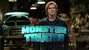 bigfoot monster truck movie monster trucks trailer 2 cgv cinemas vietnam youtube
