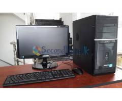 Desk Computers For Sale Desktop Pcs Used Good Condition Desktop Computers For Sale