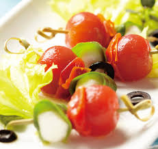 tomates cuisin馥s 蕃茄紅了 2道輕鬆無負擔的義式料理 tw儂儂