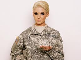 miss america u0027s sgt theresa vail is first contestant to expose