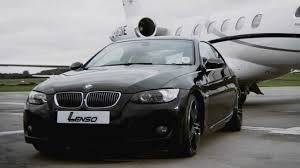 bmw black alloys black bmw 3 series e92 on staggered 19 lenso es6 concaved wheels