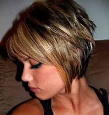 Bob Frisuren Kurz Pony by Bob Frisuren Stufig Ohne Pony Trends Frisure
