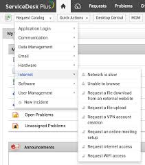 Help Desk Priority Matrix Incident Templates Help Desk Customizer