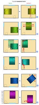 chambre feng shui couleur couleur chambre feng shui 28 images feng shui chambre erreurs