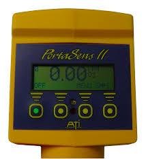gas sensors c 16 portasens ii gas detector gas sensing com