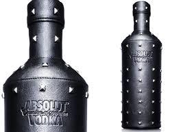 absolut vodka design mike designer gráfico 25 ótimas embalagens de vodka product