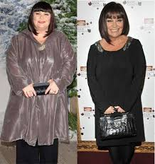 Awn French Hannah Jones Why The Slimline Dawn French Is Such An Inspiration