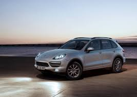 porsche suv 2014 buying used is the porsche cayenne practical as a resale vehicle