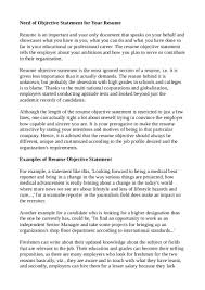 example of objective statement sample resume objectives career change sample resume for career change resume sample word teaching ncqik limdns org free resume cover letters