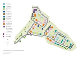 Nottingham Arena Floor Plan by Cutlers View Phase 4 Sheffield New Build Homes Sheffield