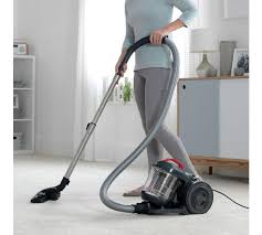 Vax Vaccum Cleaner Buy Vax Power Stretch Total Home Bagless Cylinder Vacuum Cleaner