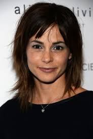 wendy malicks new shag haircut image from http www2 pictures zimbio com gi wendie malick 2011