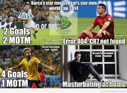 Funny Messi Memes - funny pictures ronaldo yadbw com