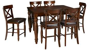 intercon kingston intercon kingston 7 piece dining set jordan u0027s