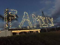 Santee Christmas Lights East County Christmas Lights