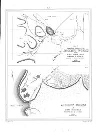 Wisconsin River Map by Mound Builders A Travel Guide To The Ancient Ruins In The Ohio