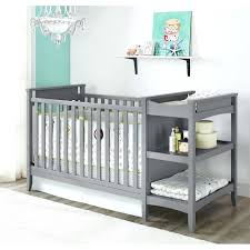 Changing Table Baby Crib With Drawers And Changing Table Baby Dresser Ncgeconference