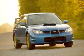 subaru america 2006 subaru impreza wrx sti review gallery top speed