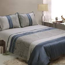 bedroom enticing blue and gray bedding set photo the elements