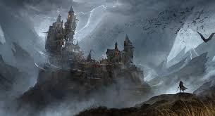 castle dracula matrixhits