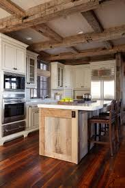reclaimed white oak kitchen cabinets reclaimed oak cabinets houzz
