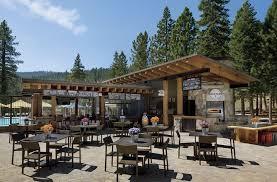 backyard bar u0026 bbq the ritz carlton lake tahoe