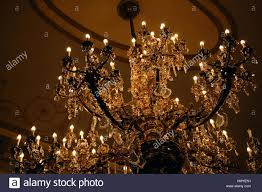 chandelier nyc chandelier in broadway theater nyc stock photo royalty free