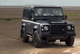 land rover ninety 11 things about the land rover defender you probably didn u0027t know