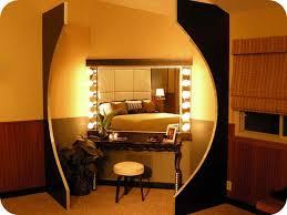 bedroom vanity with lights for decor vanity lights over mirror