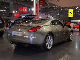 nissan 350z nismo hp 2003 nismo 350z supercars net