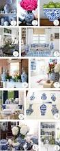 Decorating With Blue Adding Blue And White Accessories Decorating Inspiration And