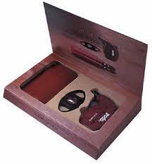 cigar gift set gift set