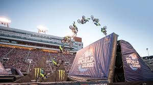 freestyle motocross ramps live on nbc 2017 nitro world games live on nbc
