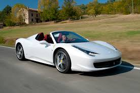 Ferrari 458 Coupe - ferrari 458 spider 2011 2015 review 2017 autocar
