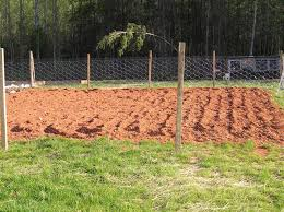 inexpensive garden fencing u2022 new life on a homestead