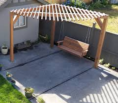 Pergola Roof Brackets by Pergola Real Life Garden Solutions