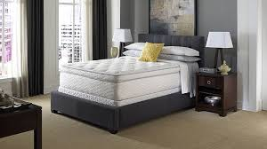 Hotel Bed Frame Experience Hotel Comfort At Home Serta
