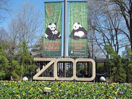 National Zoo Map Spring Is In The Air Smithsonian U0027s National Zoo In Washi U2026 Flickr