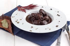 recette de cuisine civet de chevreuil recette de chasse le civet de chevreuil à l ancienne une