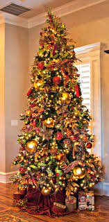 show me a home for the holidays holidays tree and