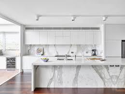 cuisines grises 30 cuisines grises et blanches déco et design modern kitchen