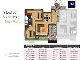 5 Bedroom Apartment Floor Plans Westwood Homes Sangotedo 1 5 Bedrooms Available For Sale