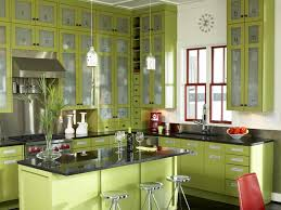 green and kitchen ideas luxury green kitchen color scheme 4 home ideas