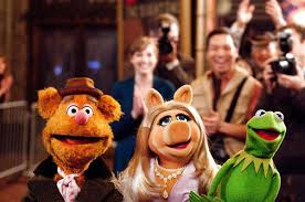 tony and muppets to in macy s thanksgiving day parade