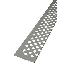 colorbond 2350mm fencing lattice wilderness bunnings warehouse