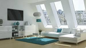dachwohnung einrichten bilder dachschraege einrichten einraumwohnung ideen dekoration und