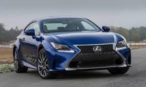 lexus sedan usa best car values in america autonxt